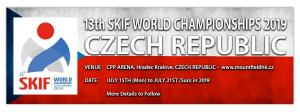 2019 Czech